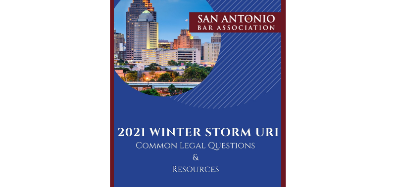 2021 Winter Storm Uri Resources Cover Thumbnail - Large
